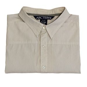Arcteryx Ridgeline Long Sleeve Shirt